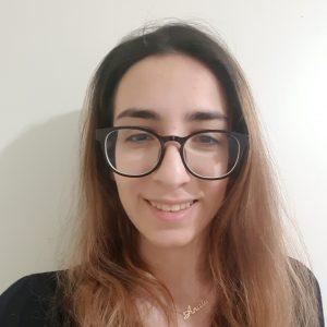 Antria Vasileiou