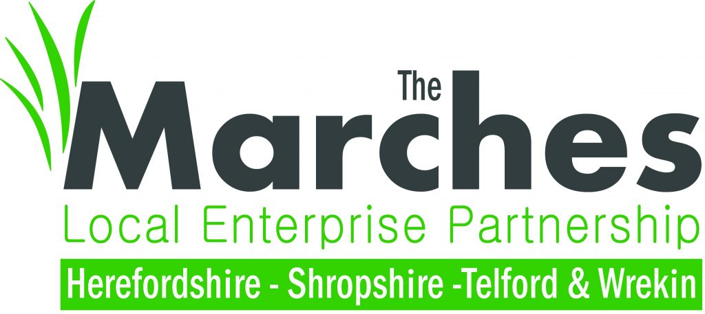 themarches-logo