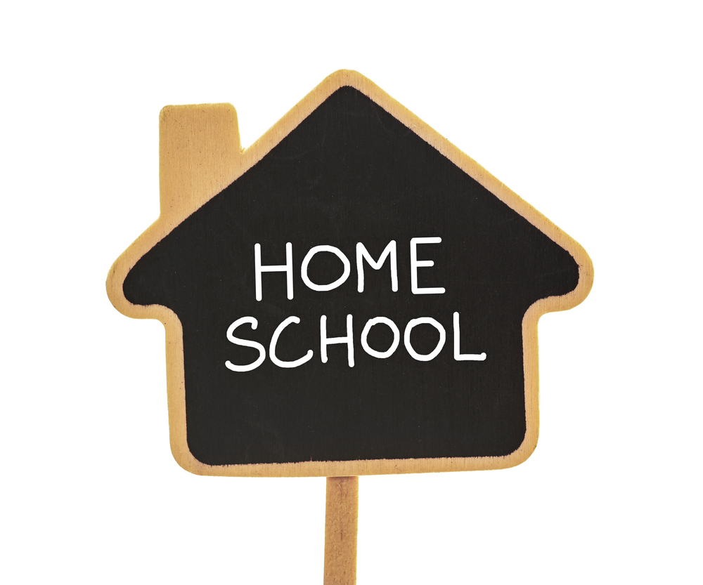 Breaking down home schooling barriers