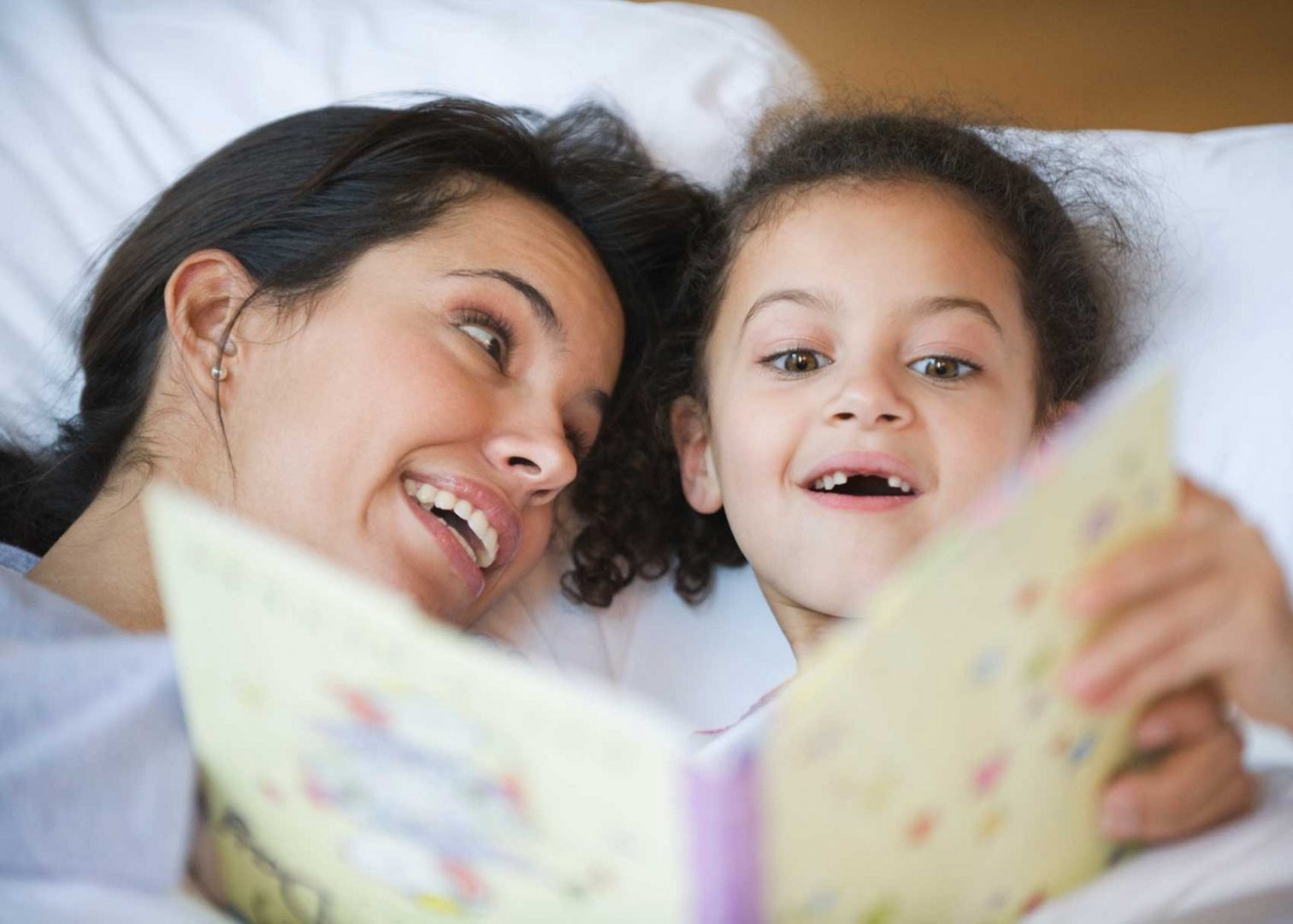 The Importance of Bedtime Reading for Children